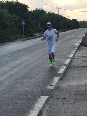 Bild: Mauritius Marathon Wolfgang Mittermayr