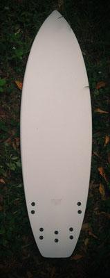 """#239 White Board 5'5"""""""