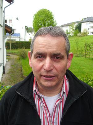 Wolfgang Wigard (2. Vorsitzender)