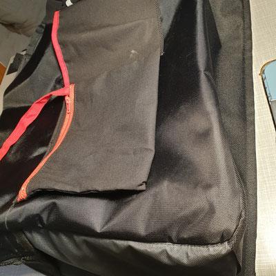 feewerk, Lenkertaschen, Fahrradtaschen, Gepäckträgertaschen, Gepäcktaschen, Fahrrad, Schultertasche