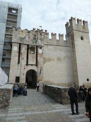 Altstadt Eingang