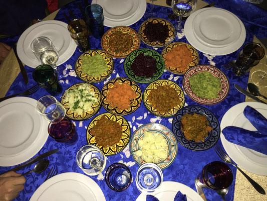 Marokko erfahren