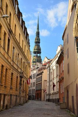Riga, Lettland (2015)
