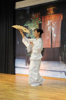 Japanischer Tanz (I)