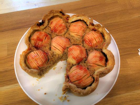 Grosis Apfelkuchen