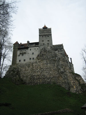 Draculas Heim
