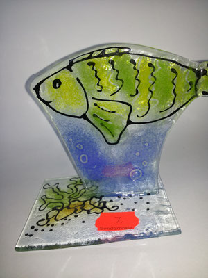 glasdeko glasdekoration glastiere glaskunst neu erleben