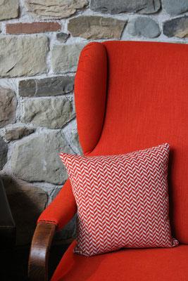 Polsterei - Passende Kissenbezüge für ein harmonisches Gesamtbild