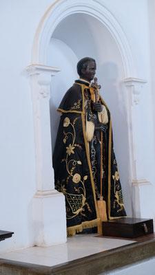 Der St. Martin extra für die Schwarzen.