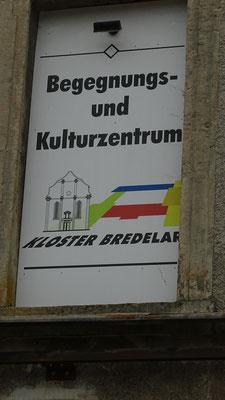 Begegnungs- und Kulturzentrum Kloster Bredelar