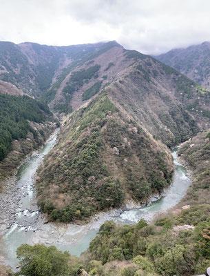 Iya Valley