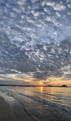Karatsu Beach