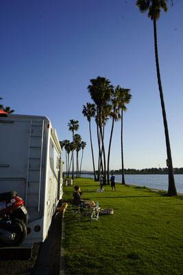 San Diego, Mission Bay