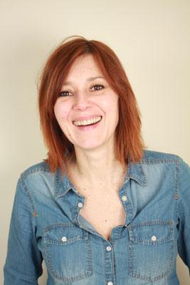 Frédérique-Sophie BRAIZE, romancière