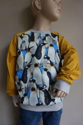 Voor: Pinguins, maat 116/122