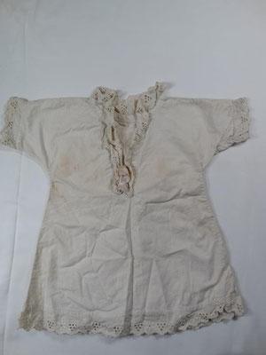 Крестильная одежда 1934 г