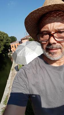 Cernusco sul Naviglio, agosto 2019
