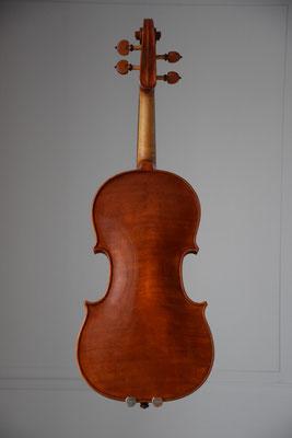 Violon modèle Jean-Baptiste Vuillaume, 2014