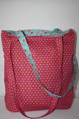 .. 2. Seite: Sonnenbrillen orange / pink