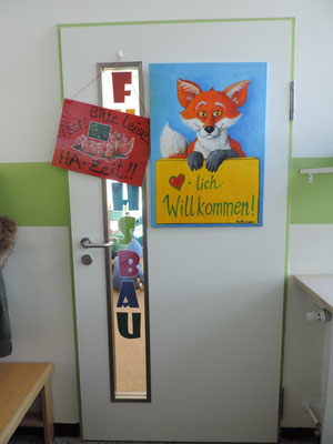 ... hier geht`s zu den Hausaufgabenräumen der Schulkinder! Herzlich Willkommen! :)