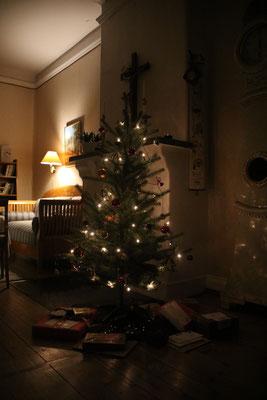 Weihnachten in Vadstena. Foto: Frederike Brückner