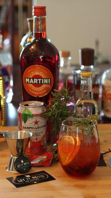 Neben Gin gibt es an meiner Bar auch immer etwas leckeres ganz ohne Gin
