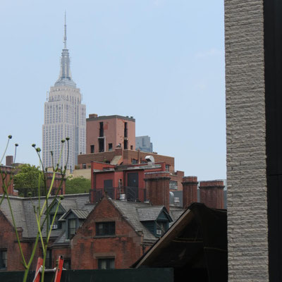 Highline in Chelsea