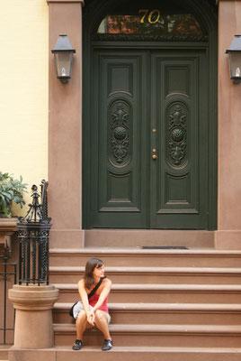 Brooklyn Hights - Wohnort von Truman Capote