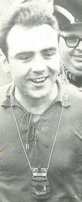 Siggi Feist - 1966