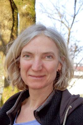 Frau Woldering: Klassenlehrerin der Bunten