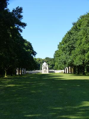 Mémorial Sud Africain Bois Delville