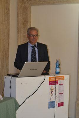 Dr. Renato Sambati, Presidente AINAT