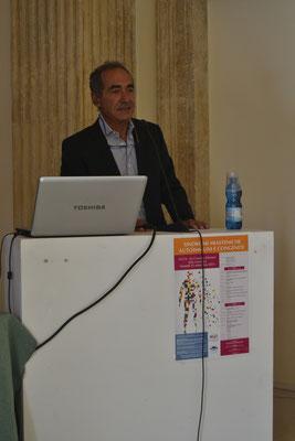 Dr. Riccardo Monsellato, Ordine dei Medici della Provincia di Lecce