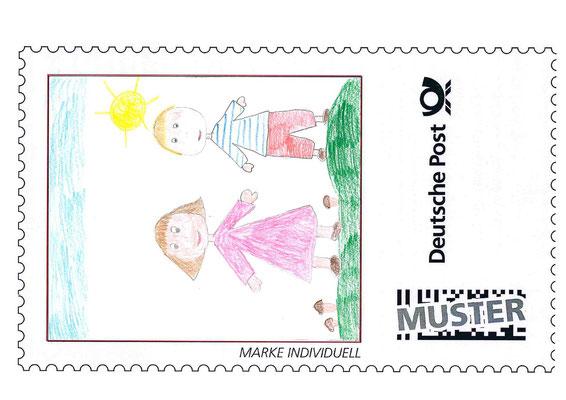 Bild 39, Emma, 8 Jahre