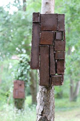 art et nature David Vanorbeek