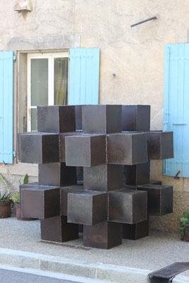 hashtag kunst monumentaal beeldhouwwerk vanorbeek