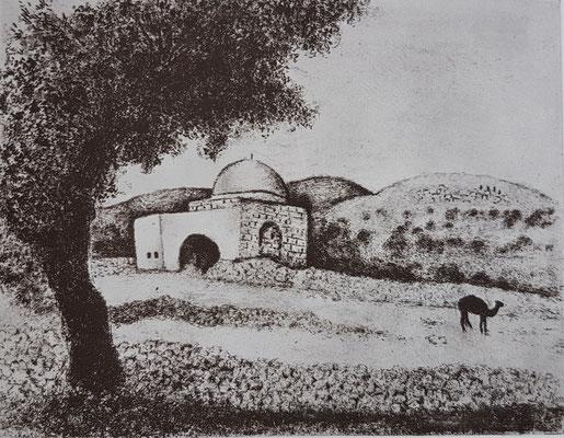 AV.222 from The Bible PC.029 (1956)