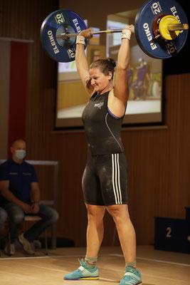 Czerwenka Felicitas (SC Kroftlaggl/Kirchbichl)