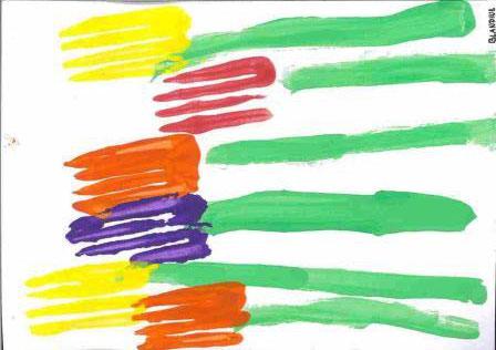 fourchette par Blandine