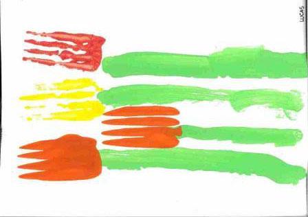 fourchette par Lucas