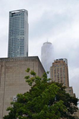 One World Trade Center ©Ben Simonsen