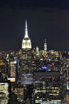 Empire State Building ©Ben Simonsen
