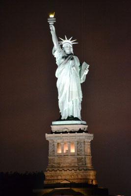 Statue of Liberty ©Ben Simonsen