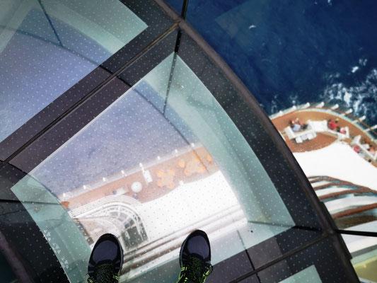 Skywalk © Ben Simonsen