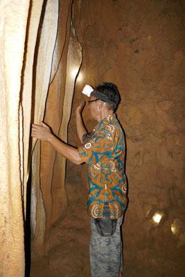 Höhle - Reisetipps - Süd Sulawesi - Indonesien - travelumdiewelt.de
