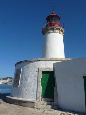 Bild: Leuchtturm - Foto 1
