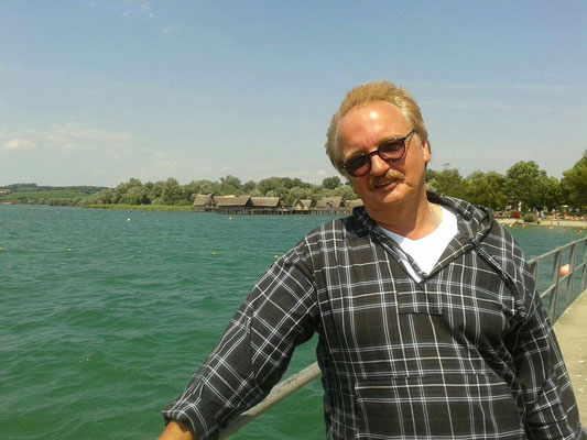Uhldingen am Bodensee