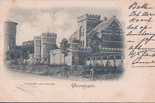 Gevangenis Groningen 14