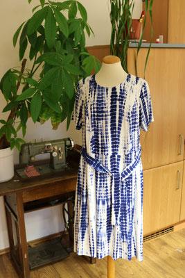 Sommerkleid - maßgeschneidert