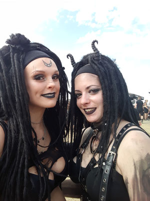 M'era Luna Festival 2019 | Hildesheim | Flugplatz